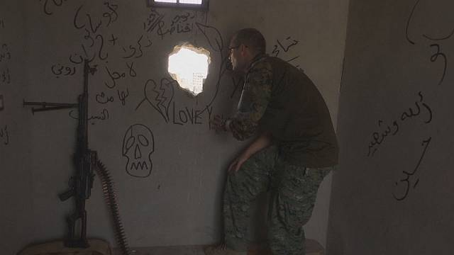 Siria, fra i volontari stranieri anti Isis