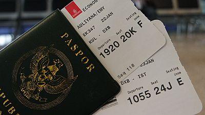 L'Égypte va cesser d'accorder des visas à l'arrivée pour les Qataris