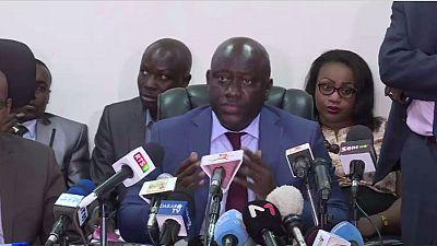 Sénégal : enquête après le drame du stade Demba Diop
