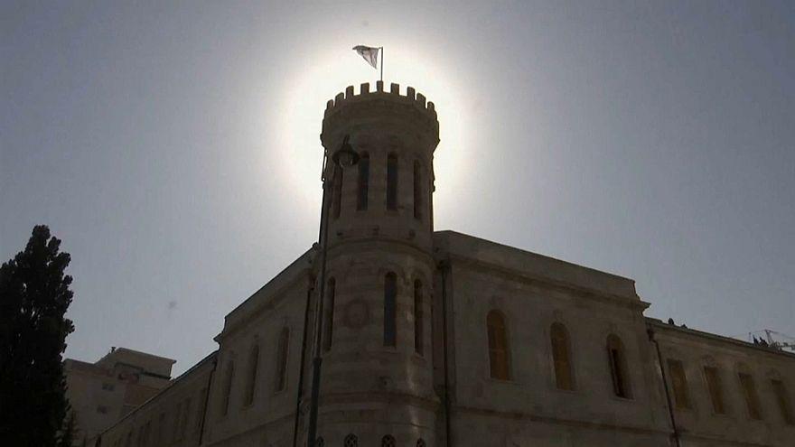 В Иерусалиме вновь открыто Сергиевское подворье