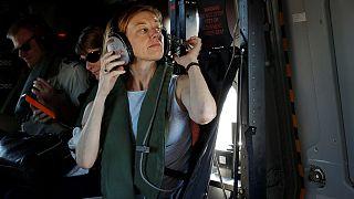 H «κομάντο» Υπουργός Άμυνας της Γαλλίας στην Κύπρο – Φωτορεπορτάζ