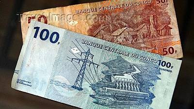 DRC: Effects of depreciating Franc bite