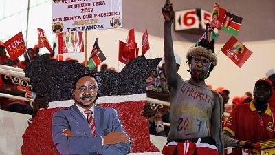 Les coûts exhorbitants des élections au Kenya