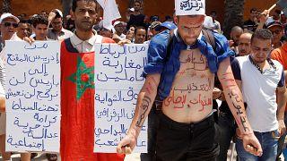 سلطات الحسيمة تمنع مسيرة احتجاجية مقررة يوم 20 يوليو