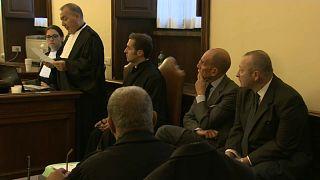 Vaticano, al via il processo per l'appartamento del Cardinale Bertone