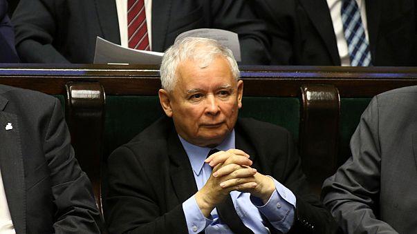 Polonya'da tartışmalı yargı reformu: Yargı ve iktidar kapışması