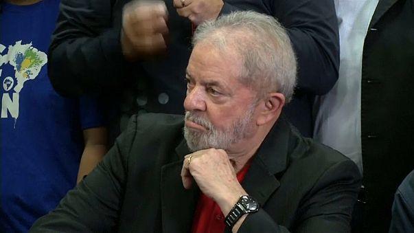 Moro recusa recurso de Lula