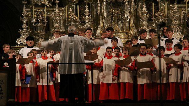 آلمان؛ نیم قرن تجاوز جنسی در کلیسا