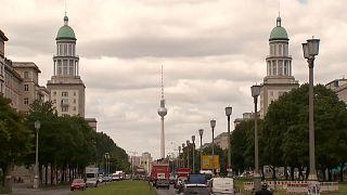 Berlin, das teure Pflaster