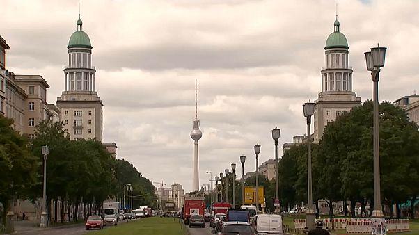 Los desahucios llegan a Berlín