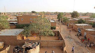 Niger : un journaliste condamné à 2 ans de prison pour usage de faux