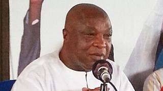 Côte d'Ivoire : quatre ans de prison pour un ex-ministre pro-Gbagbo