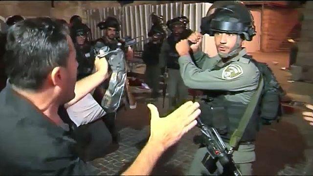 Иерусалим: мусульмане протестуют против металлодетекторов на Храмовой горе
