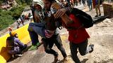 Venezuelan anger ahead of controversial vote