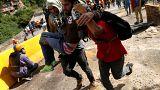 Maduro inflexible sur la Constituante