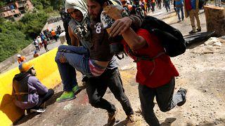 Venezuela vor weiteren Unruhen