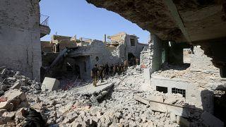 الجيش السوري يسيطر على 40 في المائة من الأراضي في البلاد