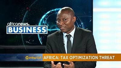 How multinationals operating in Africa evade tax [Business]