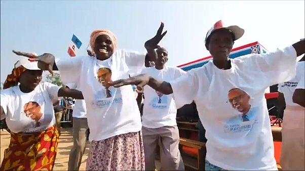 Ruanda, al via la campagna elettorale