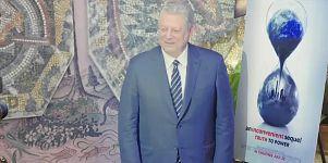 Νέα Υόρκη: Πρεμιέρα για το νέο ντοκιμαντέρ του Αλ Γκορ