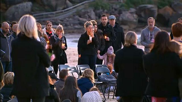 Australian outcry over US shooting