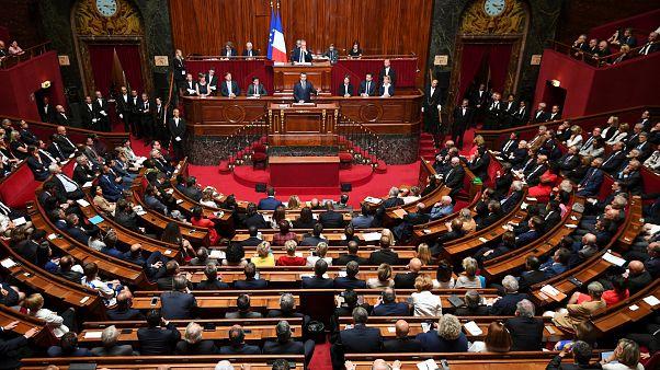 مجلس الشيوخ الفرنسي يقر مشروع قانون جديد لمكافحة الارهاب