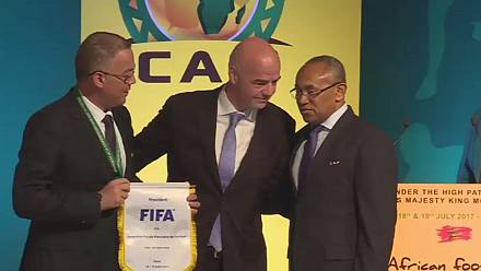 Morocco: CAF meeting could move AFCON to summer