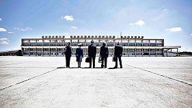 Το Αεροδρόμιο Λευκωσίας περιμένει ακόμη τους επιβάτες του