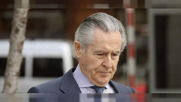 Encuentran muerto al expresidente de Caja Madrid, imputado en casos de corrupción