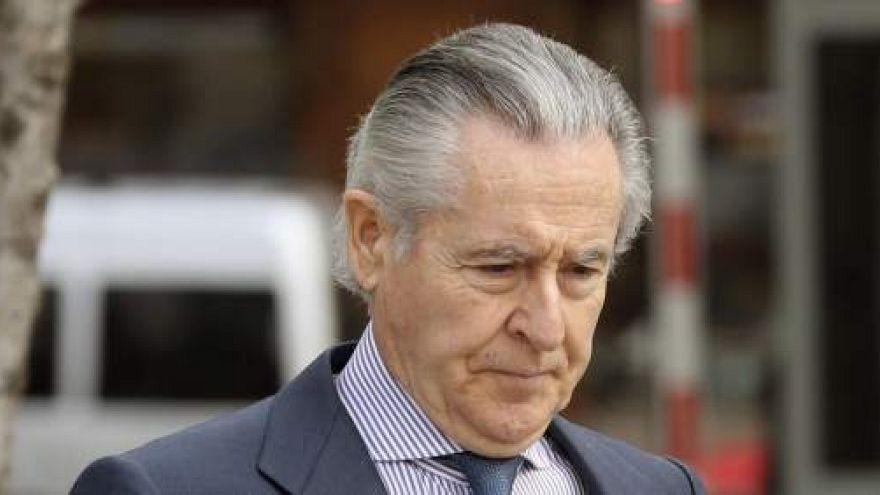 Ex-banqueiro espanhol encontrado morto