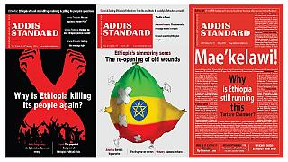 Addis Standard: Ethiopia news portal that diversified to report 'the news'