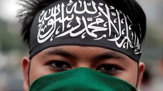 """إندونيسيا تحظر """"حزب التحرير"""" المطالب بخلافة إسلامية"""