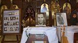 Ο Βασίλειος Παπαλάμπρου από την Καστοριά θα αναπαυθεί 43 χρόνια μετά στην Κύπρο