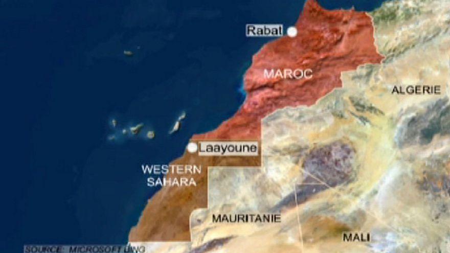أحكام بالسجن على 25 صحراويا في المغرب