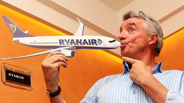 Ryanair fordert dritten Flughafen für Berlin