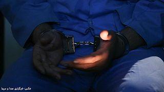 تصاویر دوربینهای مدار بسته از آتنا اصلانی و اعترافهای قاتل