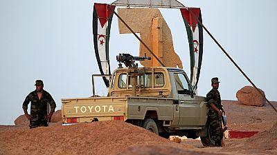 Sahara : le Polisario dit avoir arrêté 19 trafiquants de drogue marocains