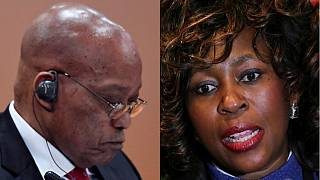 Police protection for ANC MP who joined Zuma bashing after death threats