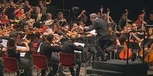 Ravenna-Festival: Musikalisch Brücken bauen zwischen Italien und Iran