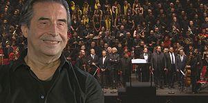 """""""Dostluk Yolu""""nda İtalyan ve İranlı müzisyenlerin eşsiz buluşması"""
