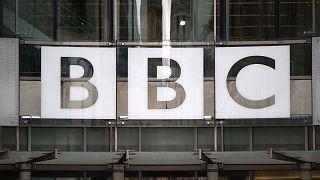Disparidade de salários na BBC