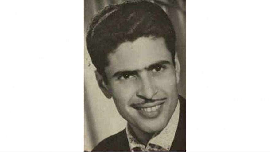 رحيل المغني بلاوي الهواري هرم الأغنية الوهرانية