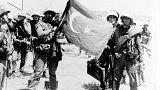 Κύπρος: 20 Ιουλίου 1974 - 43 χρόνια μετά!