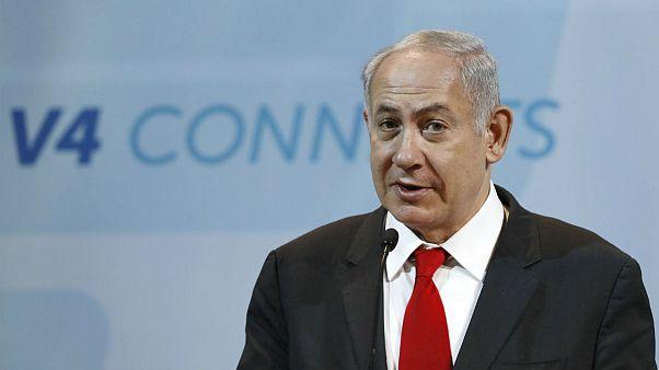 میکروفون باز نتانیاهو و حمله او به ایران، اوباما و اتحادیه اروپا