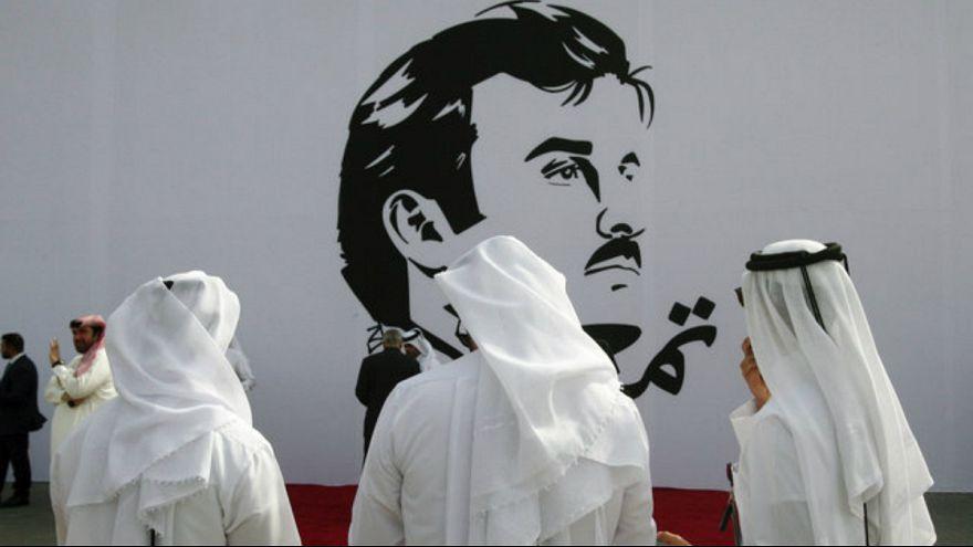 تعدیل خواسته کشورهای عربی از قطر