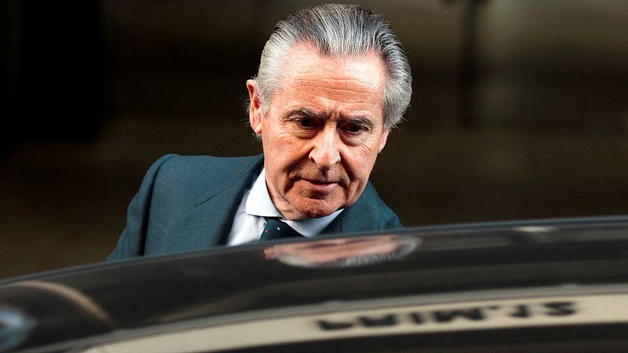 Caso Bankia: Muere Miguel Blesa de un disparo en el pecho