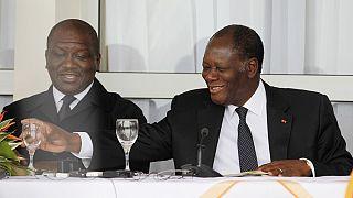 Côte d'Ivoire/mutineries : changement de ministre de la Défense, Hamed Bakayoko nommé