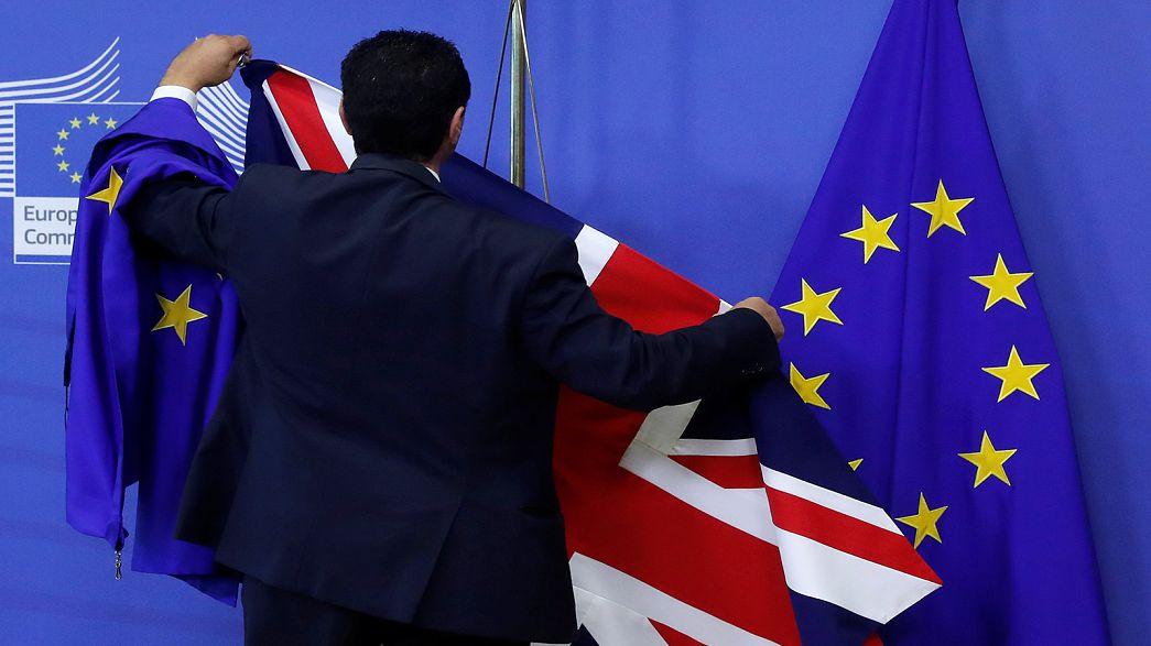 Вкратце из Брюсселя: проблема верховенства права в Польше, ход переговоров по Брекситу