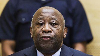 CPI : Laurent Gbagbo reste en détention