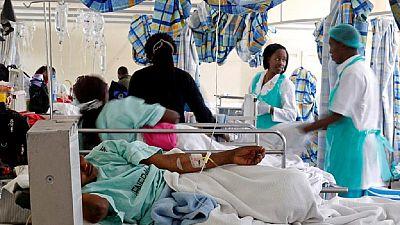 Kenya : quatre morts dans une épidémie de choléra à Nairobi